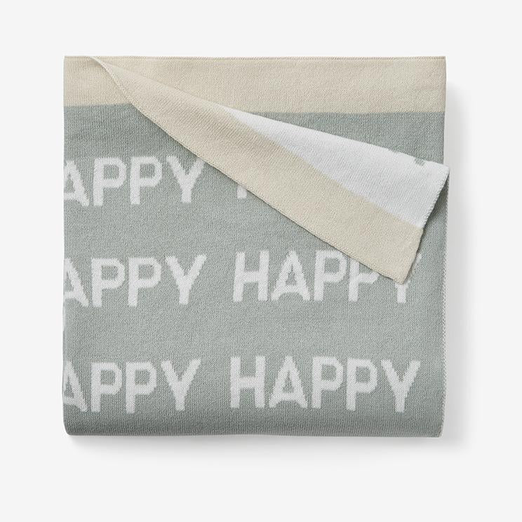 Happy Happy Blanket