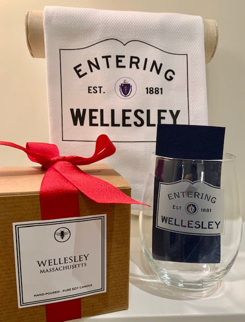 Welcome to Wellesley Gift Package