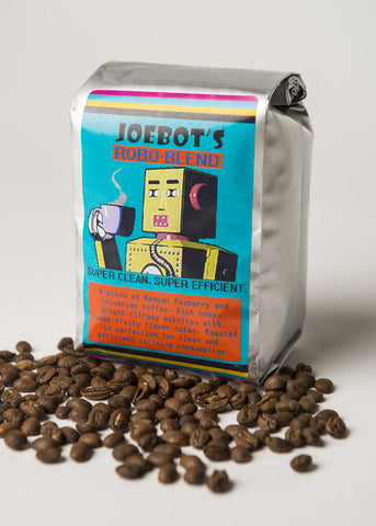 Roboblend Coffee