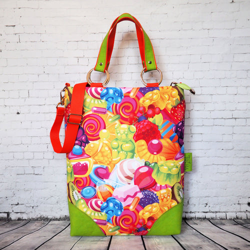 Candy Shop Bag