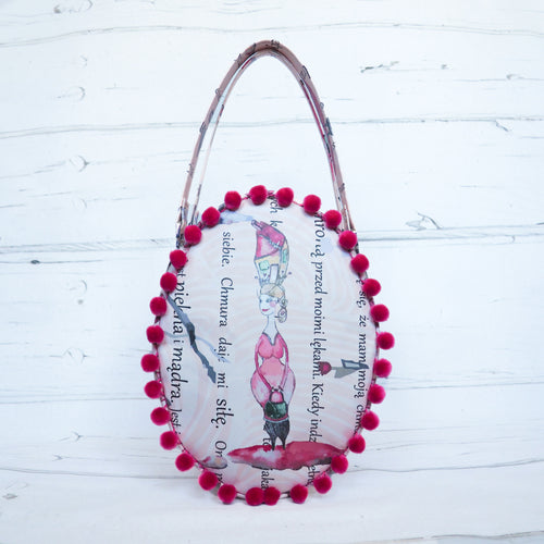 Little Lady Bag-Tocha Studio