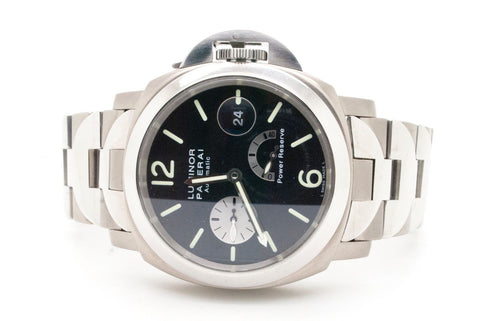 Panerai Titanium Luminor Firenze 44 mm Watch - OP6574 - PAM 00124 - Box & Papers