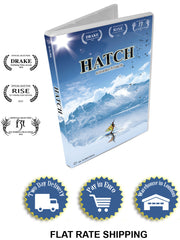 HATCH DVD (English)
