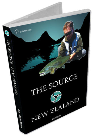 The Source - New Zealand