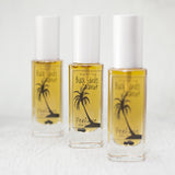 Black Sands Coconut Perfume