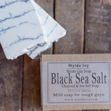Black Sea Salt Soap