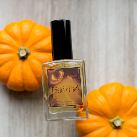 Friend of Jack Halloween Limited Edition Perfume