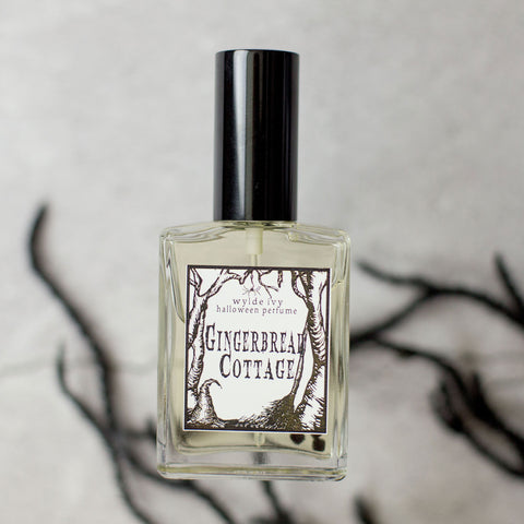 Gingerbread Cottage Perfume