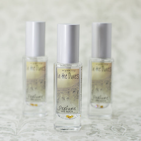 In the Dunes Perfume