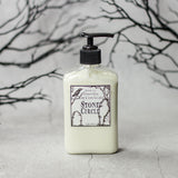 Jack's Woods Hemp and Green Tea Lotion