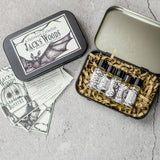 Jack's Woods Collection Perfume Oil Sampler Gift Set