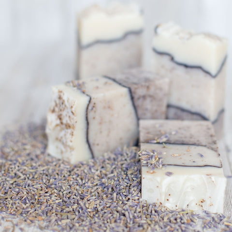 Lavender All Natural Soap