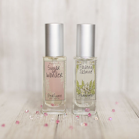 May Scents Duo Perfume Special | Floating Jasmine & Sugar and Wonder