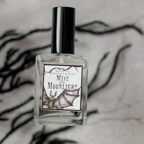 Mist and Moonlight Perfume