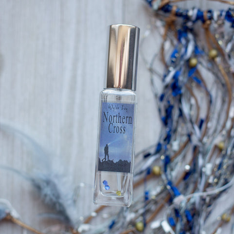 Northern Cross Perfume