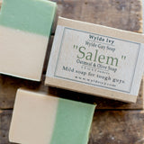Salem Men's Soap