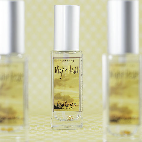 Night Heat Perfume