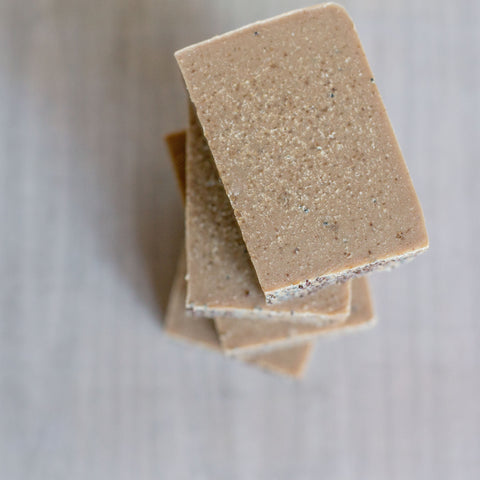 Spice Berry Soap