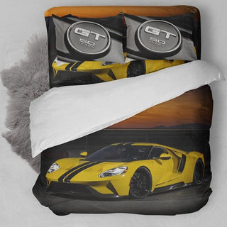 118 Ford GT Bedding Set