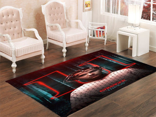 11 STRANGER THINGS LIVING ROOM CARPET RUGS