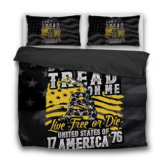1776 America - Bedding set