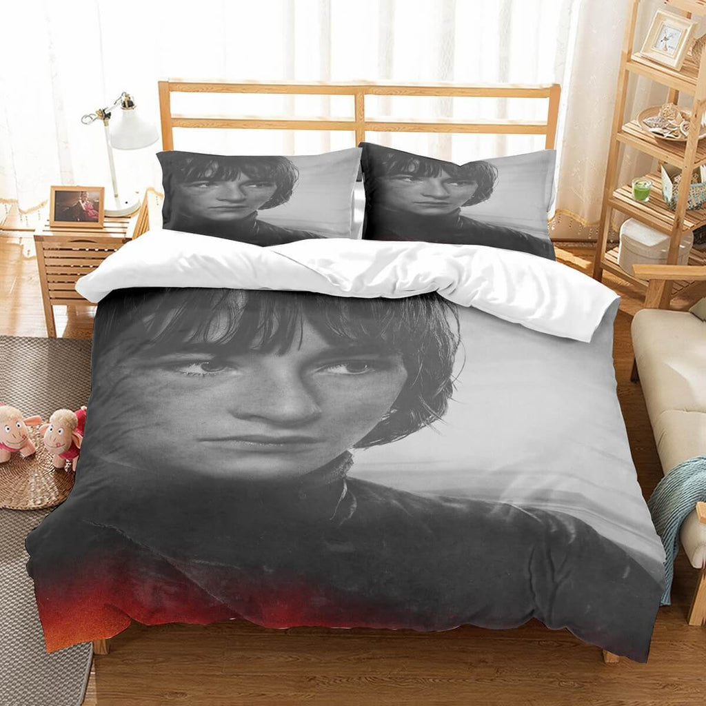 3D Customize Game Of Thrones Bedding Set .