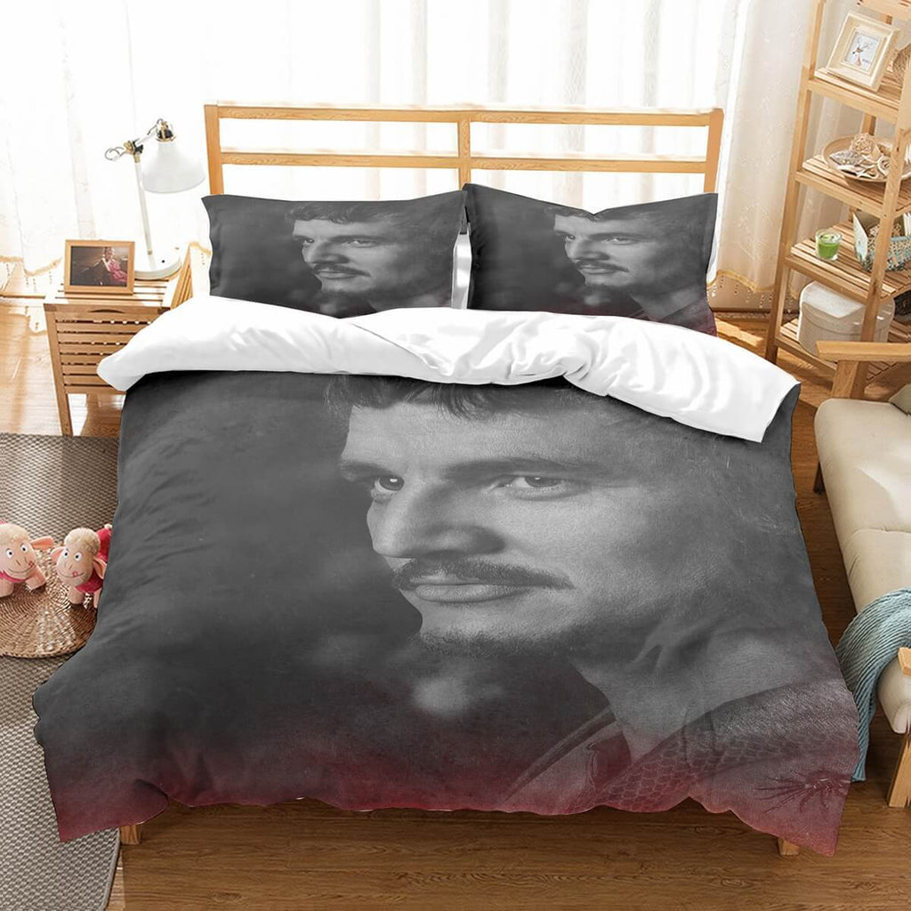 3D Customize Game Of Thrones Bedding Set 6