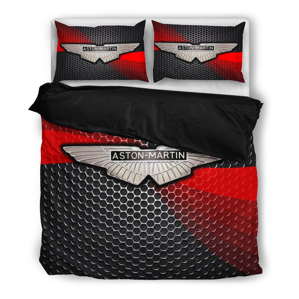 ASTON MARTIN BEDDING SET