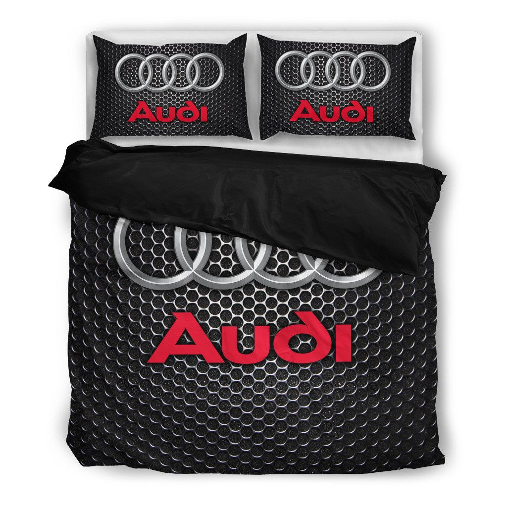 AUDI BEDDING SET