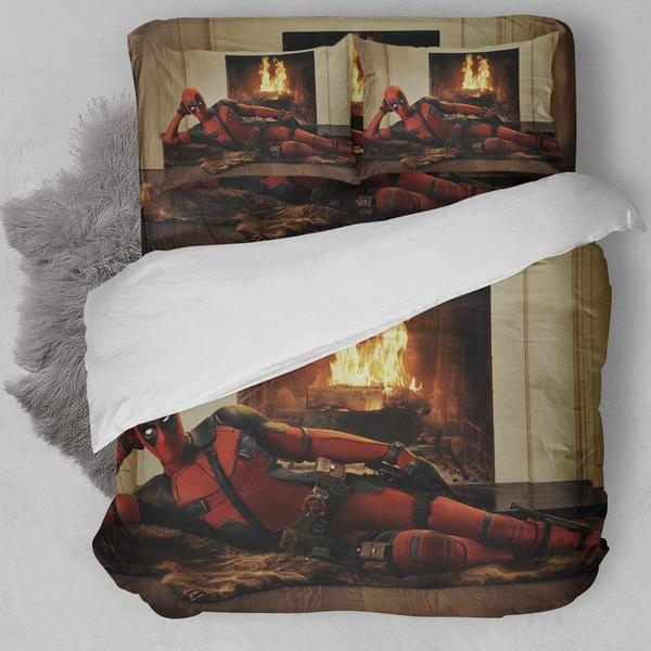 Anti-Hero DP Bedding Set