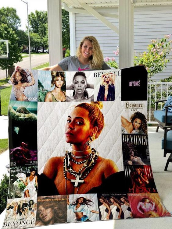 Beyoncé Lover  Quilts
