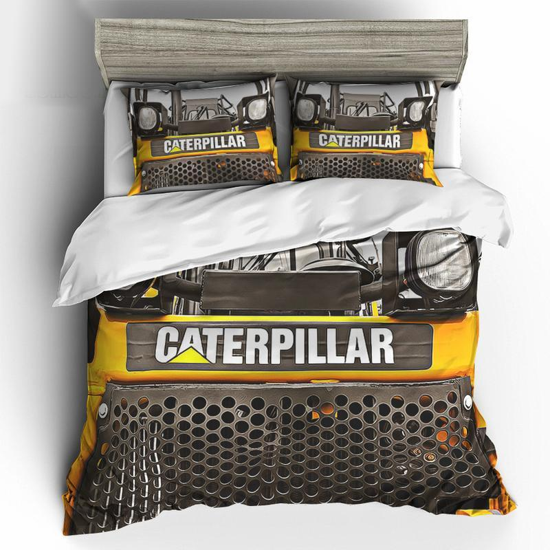 CAT BEDDING SET CATERPILLAR