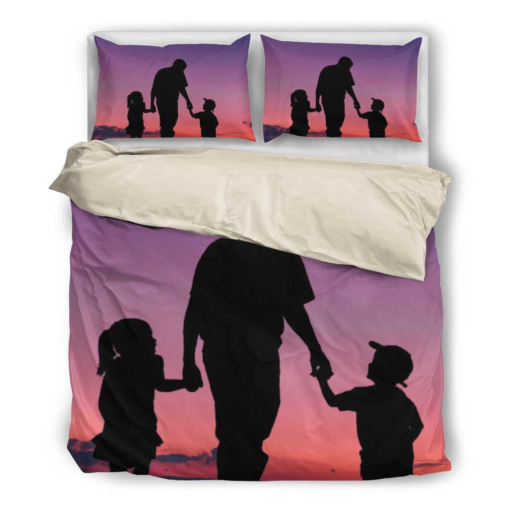 Dad - Bedding Set
