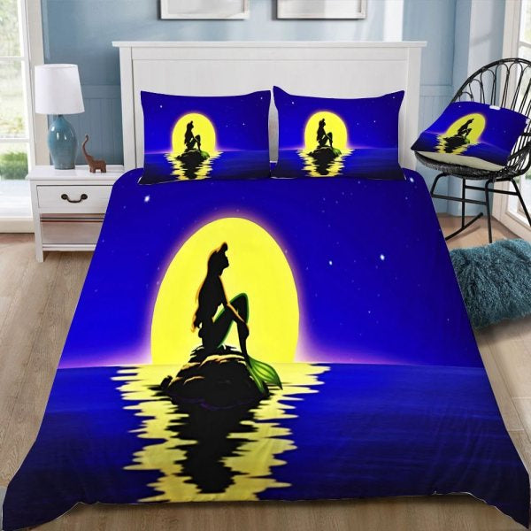 Disney Ariel Bedding set V1