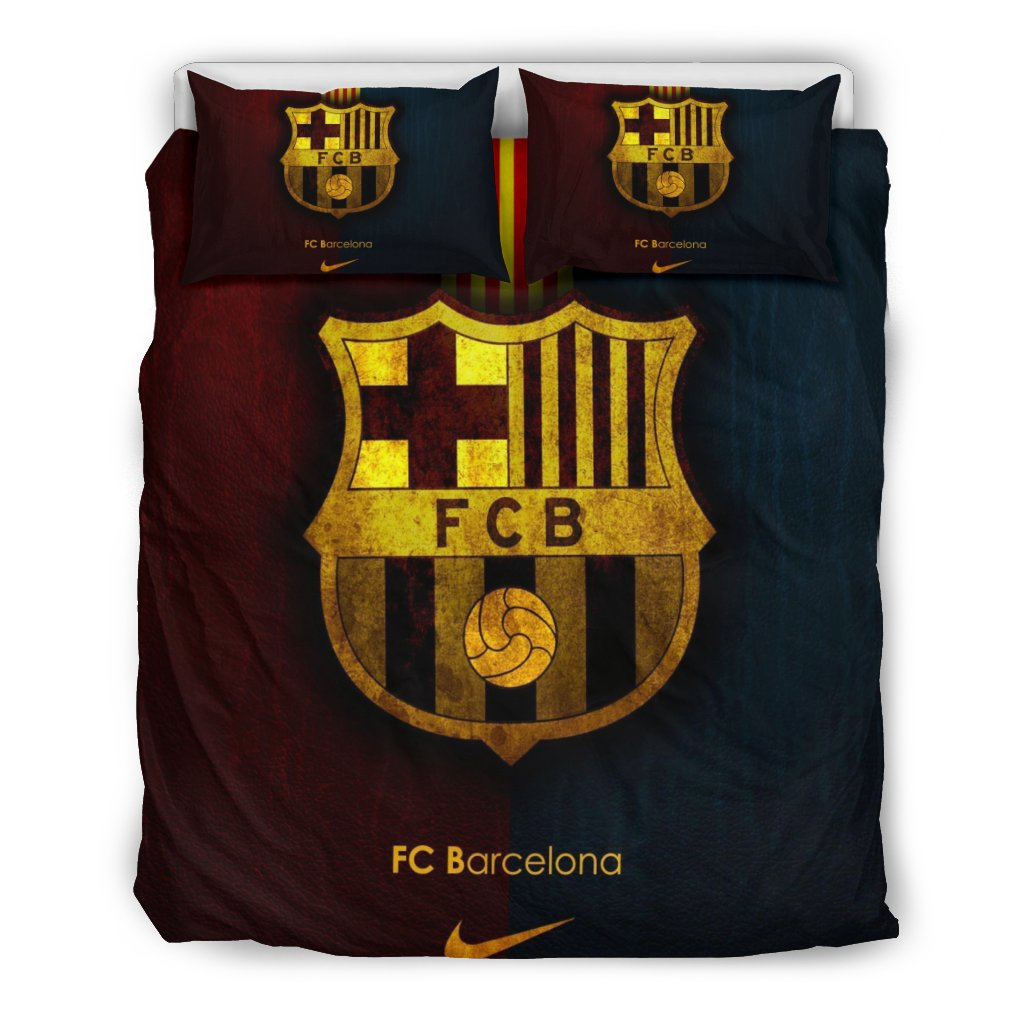 FC BARCELONA BEDDING SET V2