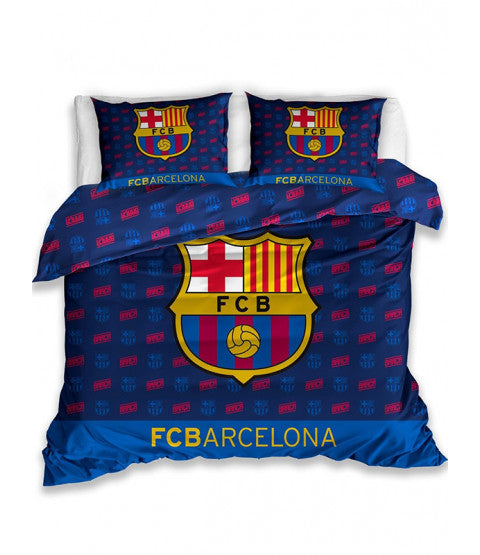 Barcelona FC Bedding set