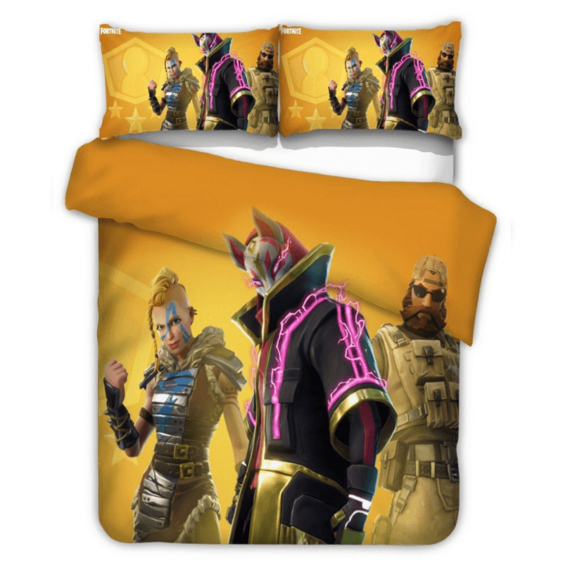 Fortnite Bedding Set a