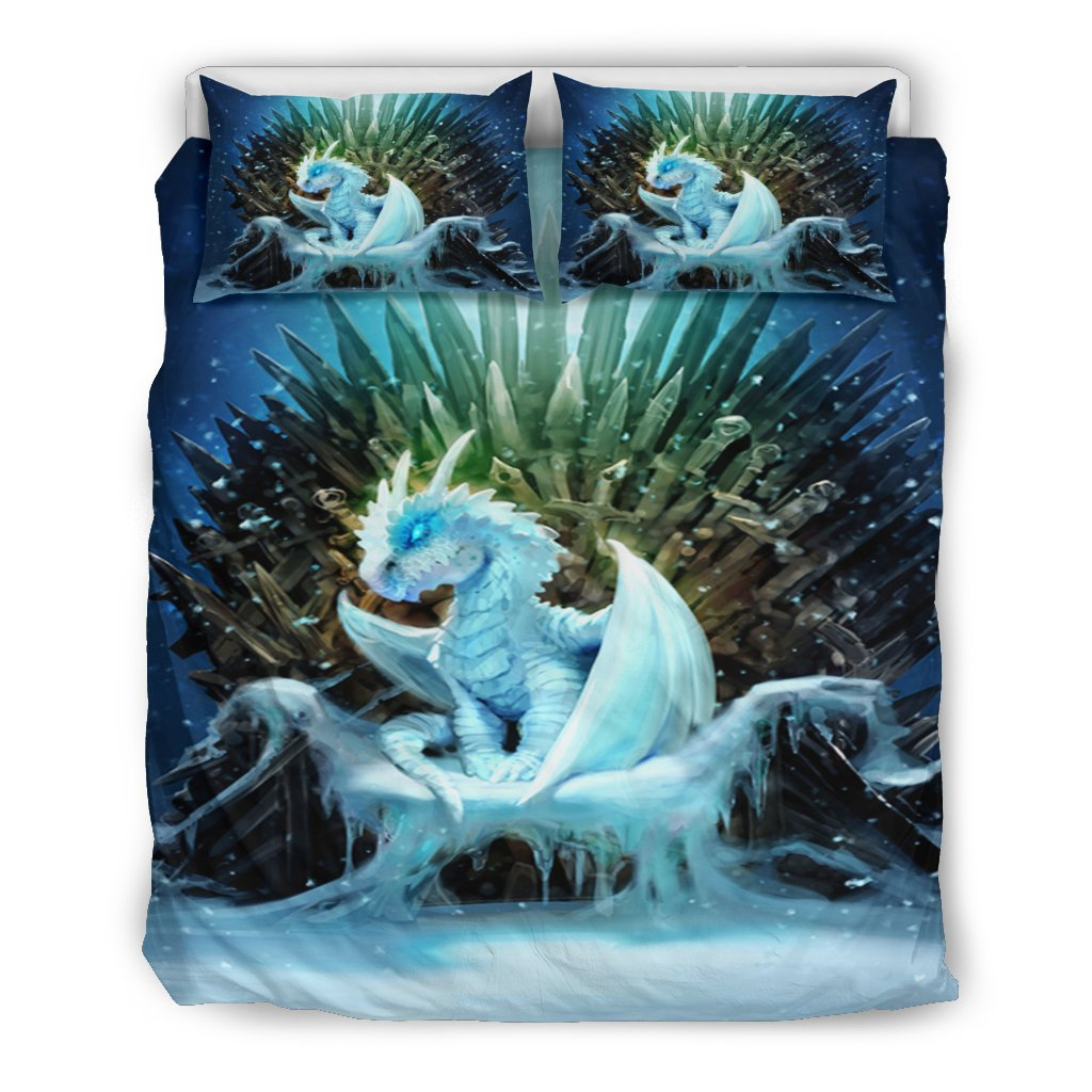 Game Of Thrones Bedding Set 3