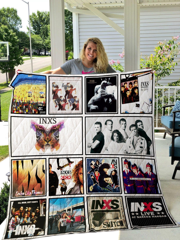 INXS Quilts