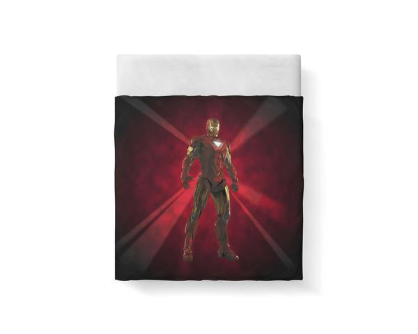 Iron Man A Bedding Set