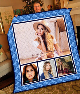 JESSIE JAMES DECKER - 3D QUILT
