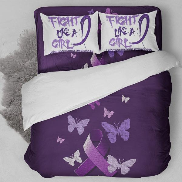 LEIOMYOSARCOMA BEDDING SET