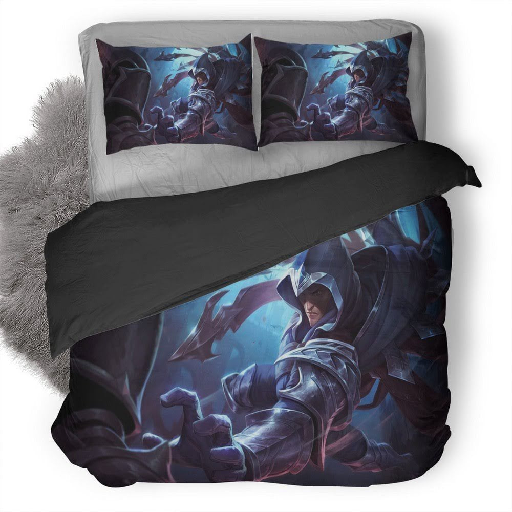 League Of Legends Talon Bedding set V1