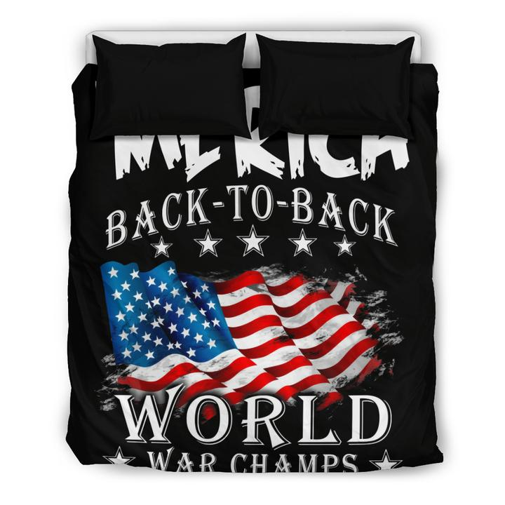 'MERICA - Bedding Set