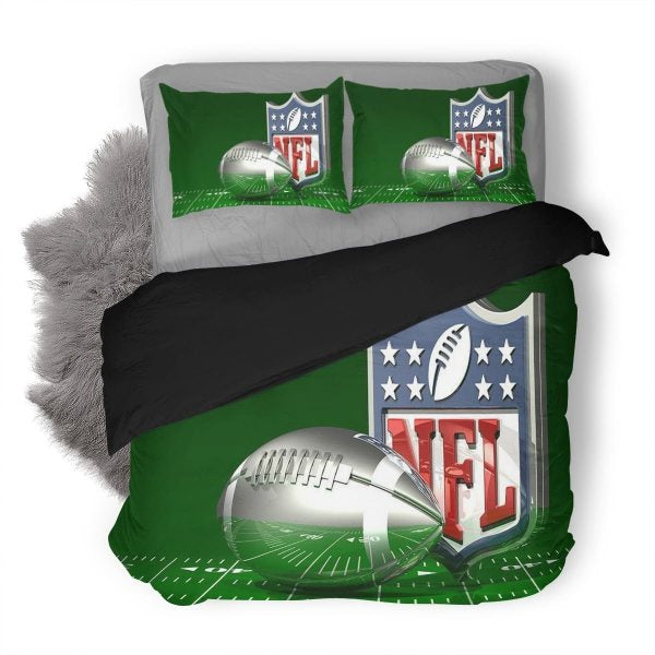 NFL Bedding Set V11