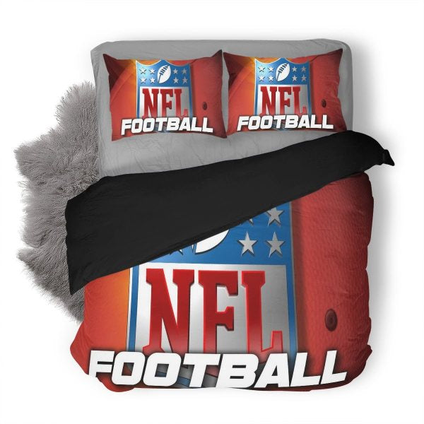 NFL Bedding Set V12
