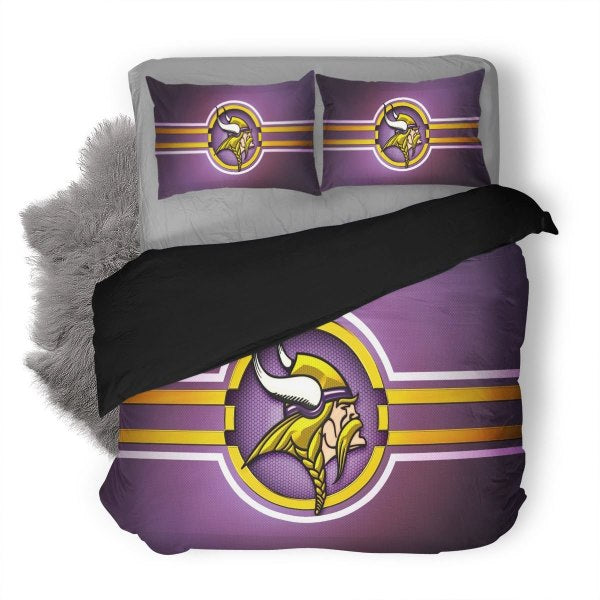 NFL Minnesota Vikings Bedding set
