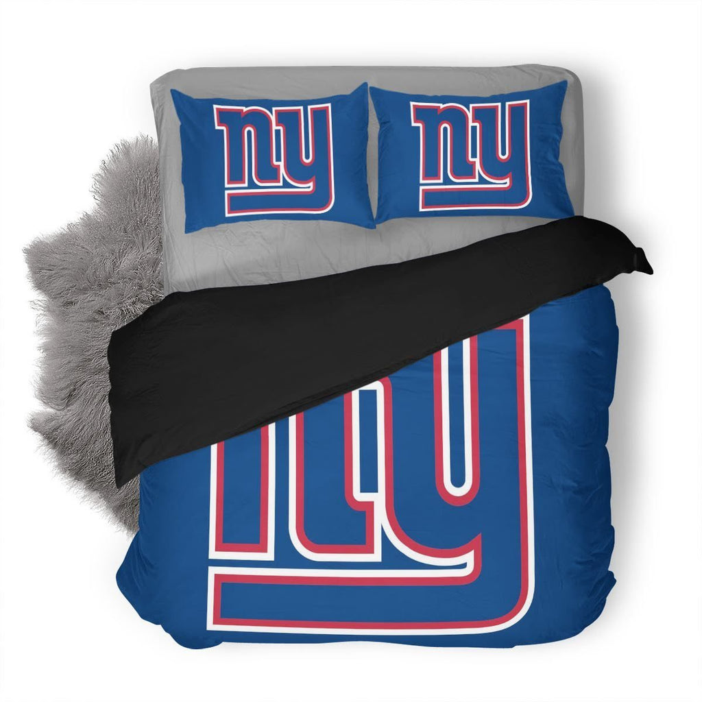 NFL New York Giants Bediing set 2