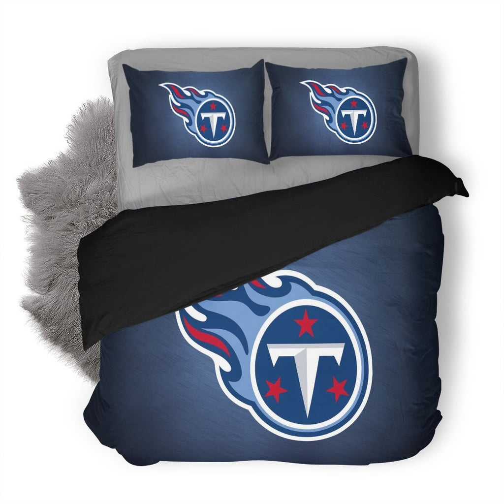 NFL Tennessee Titans Bedding set