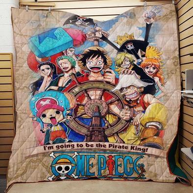 One piece V1 Quilts